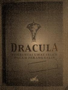 buku dracula